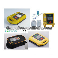 Portable Automatic External Defibrillator AED7000 with defibrilator automatic