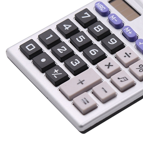 HY-2141A 500 desktop calculator (1)