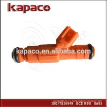 Автозапчасти топливная форсунка дизельного двигателя для FORD / MAZDA 0280156156