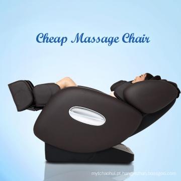 Amassar & Vibração e pressão de ar Cadeira de massagem