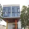 Модульное здание на заказ контейнерный дом контейнер для дома