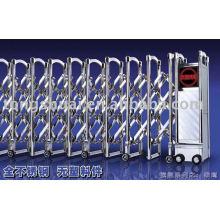 puerta de la extensión (TS-inoxidable acero puerta-28)