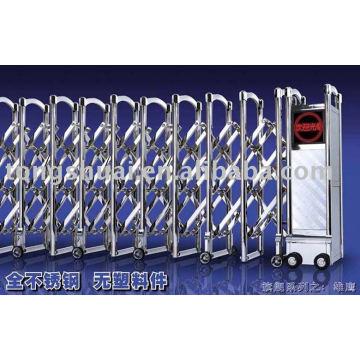 extension door (TS-Stainless steel door-28)