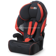 BRILLANT BASIC Baby car seat for Group1+2+3 with ECE
