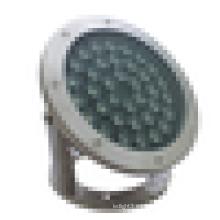 Alta calidad 36W dia 230mm LED bajo la luz de pesca IP68