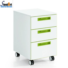 High quality good sale office furniture mobile cabinet manufacturers