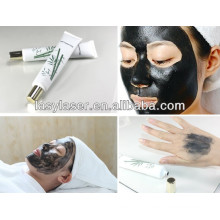 Skin Care Carbon Cream for Nd Yag Laser Treatment