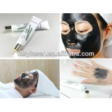 Cuidados com a pele Creme de Carbono para Nd Yag Laser Tratamento