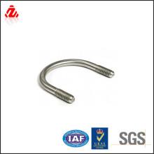 Custom top quality stainless steel U bolt