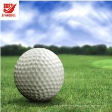 Promotional Logo Customized Cheap Golf Ball