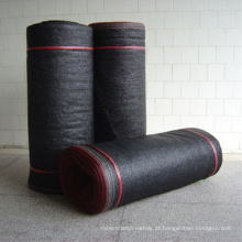 60% -70% Shade Rate Black Shade Netting / Rede para Agricultura