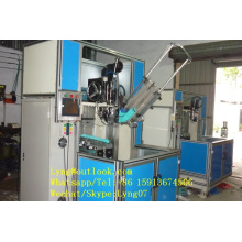 High speed CNC automatic high speed 4 axis househole broom brush machiner manufacturer