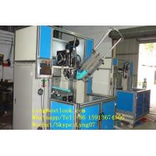 Высокоскоростная автоматическая высокая скорость ЧПУ 4 оси househole веник щетка машины производитель