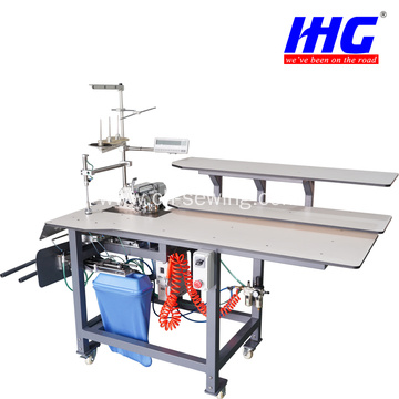 IH-18B-SF2102 Full Automatic Serging Machine