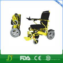 Lithium-Batterie faltbare Power Rollstuhl