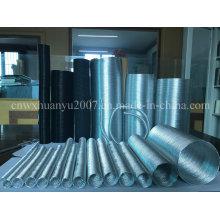 Aluminum Insulation Hose
