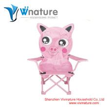 Chaise pliante de marque pour enfants