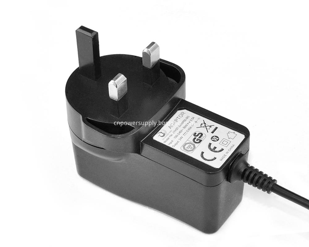 6v1a Adapter Interchangeable Plug