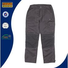 Waterproof & Breathable Black Waterproof Trousers