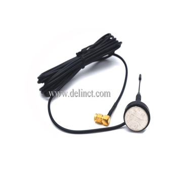 GPS Tracking externe Antenne mit MCX
