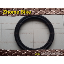 Bicycle Tire/Bicycle Tyre/Bike Tire/Bike Tyre/Black Tire, Color Tire, 20X3.0 24X3.0 26X3.0 for Beach Cruiser Bike, BMX Bike, Free Style Bike