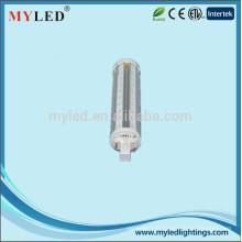 Lumière de maïs à 360 degrés LED avec lumière E27 / G24 / G23