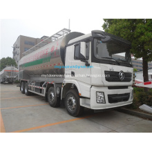 Shanqi bulk feed cement discharge/transport truck