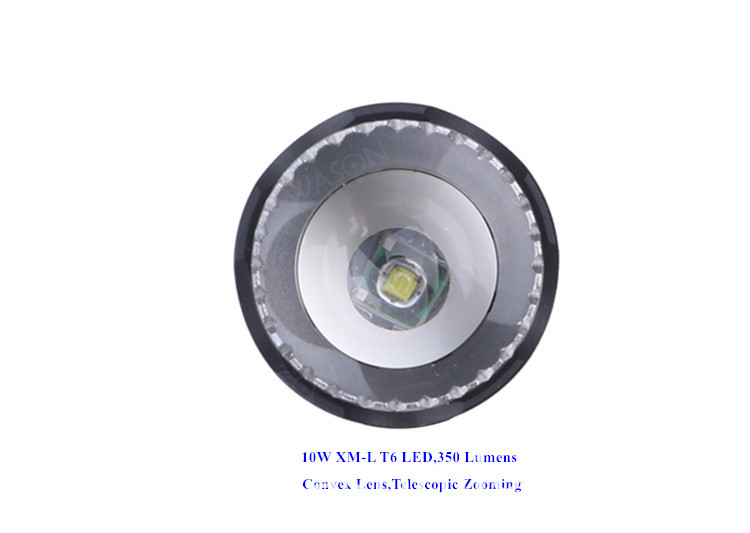 Inspection Led Flashlight