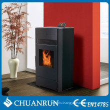 Biomass Pellet Stove Wood Pellet Fireplace (CR-08)