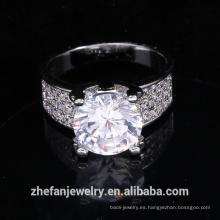 recién llegados 2018 anillos a granel mujeres de moda anillo de bodas anillo