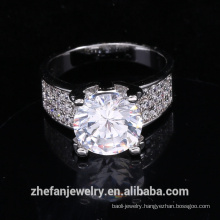 new arrivals 2018 bulk rings fashion women ring wedding ring