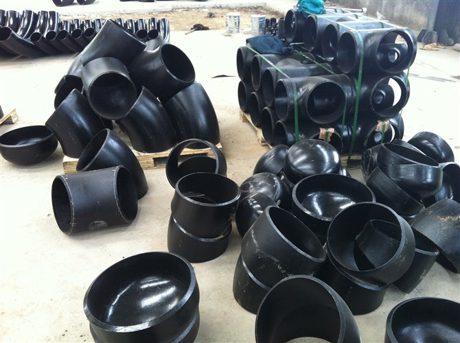 Low Temp Carbon Steel Fittings