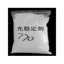 CAS No. 52829-07-9; Hindered Amine Light Stabilizer 770