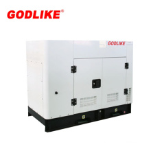 Factory Price Chinese Brand Silent Diesel Generator Set with Ce/ ISO
