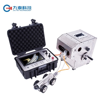 Testing Equipment Electrical for Pipe