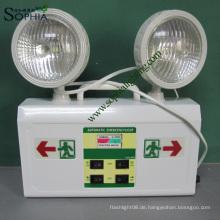 5W LED Notlicht, Ausfahrlicht, Kontrollleuchte