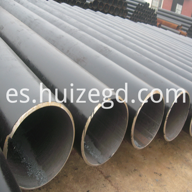 8 inch steel pipe