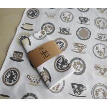 (BC-KT1027) Toalha de chá / toalha de cozinha com design elegante de boa qualidade
