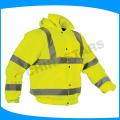 Cor fluorescente atacado preço de fábrica roupas de segurança