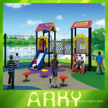 magic series PE board children outdoor playground equipment