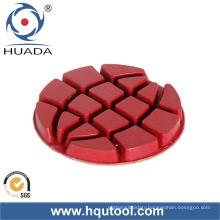 Diamond Polishing Pad for Stone