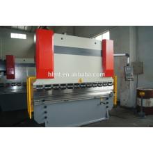roll plate bending machine/metal rolling machine /press brake machine 400T