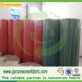 Reliable Supplier of PP Nonwoven Fabric