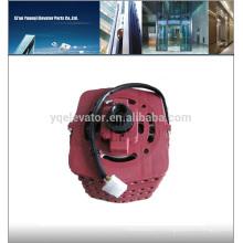 Schindler ascenseur moteur 59313512 moteur élévateur électrique