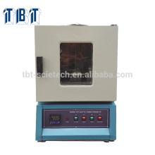 T-BOTA 82 TYP rotierende bituminöse Membran Asphalt Ofen Asphalt Dünnschichtofen