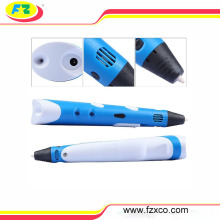 2013 Cheap Kids 3D Pen Printer Drawing Printing for Sale Automatic Plastic