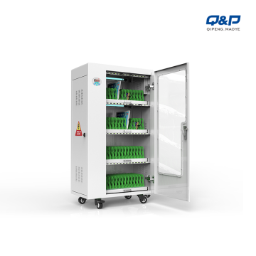 52+Unit+Tablets+charging+disinfection+cabinet