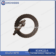 Genuine Auto Spare Parts NPR Crown Wheel Pinion Gear 7:41 9C4,9C22-A