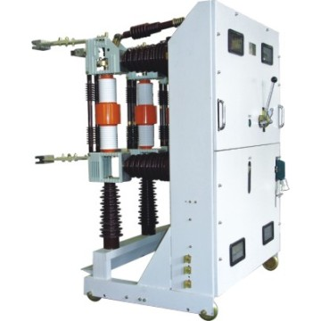 ZN39-40.5 Type Vacuum Circuit Breaker