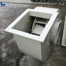 Pp anti-corrosion centrifugal fan